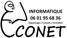 logo ECONET -3
