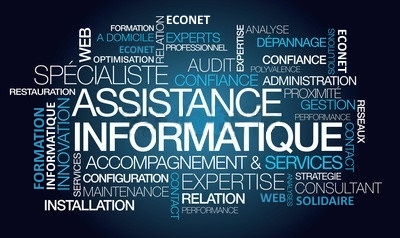 assistance-informatique